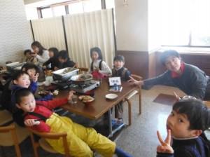 ♪関リーダー班