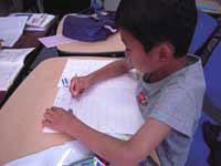 小学生英語リテラシークラス