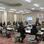 12/22(木) 舞鶴YMCA クリスマス礼拝
